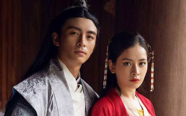 Hoàng thượng của Chipu bất ngờ comeout, cuồng nhiệt hôn trai đẹp trong trailer Thưa Mẹ Con Đi - Ảnh 1.