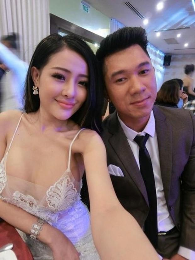 Ngân 98 tiếp tục hé lộ chuyện Lương Bằng Quang ngoại tình: Tôi tìm thấy đồ lót nữ ở nhà anh Quang sau 2 ngày đi vắng - Ảnh 1.