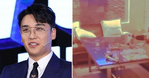 Seungri từng môi giới mại dâm lộ liễu trên show thực tế nhà YG - Ảnh 1.