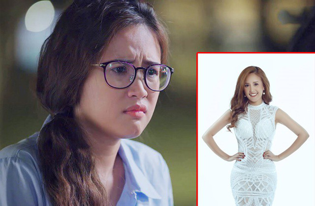 Nhìn lại sự nghiệp của cô Út Gạo Nếp Gạo Tẻ Phương Hằng: Lột xác từ hotgirl, diễn xuất vẫn còn gây tranh cãi - Ảnh 1.