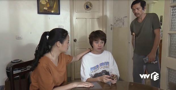 Về Nhà Đi Con tập 51: Tạm biệt tomboyloichoi, cả nhà ra đây mà xem Ánh Dương lồng lộn ăn diện như đi nhảy đầm nè! - Ảnh 15.