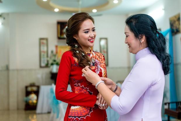 Nhìn lại sự nghiệp của cô Út Gạo Nếp Gạo Tẻ Phương Hằng: Lột xác từ hotgirl, diễn xuất vẫn còn gây tranh cãi - Ảnh 8.