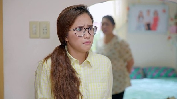Nhìn lại sự nghiệp của cô Út Gạo Nếp Gạo Tẻ Phương Hằng: Lột xác từ hotgirl, diễn xuất vẫn còn gây tranh cãi - Ảnh 10.