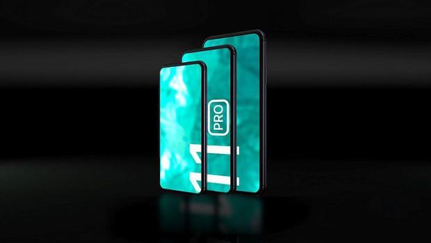Ngắm concept iPhone 11 Pro nóng hổi hấp dẫn: Camera selfie thò thụt độc đáo, 4 camera sau hình vuông - Ảnh 11.