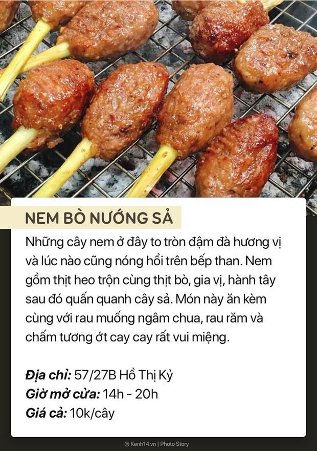 Cùng ăn sập chợ hoa Hồ Thị Kỷ với loạt món ăn chính danh xứ Chùa Tháp Campuchia - Ảnh 7.