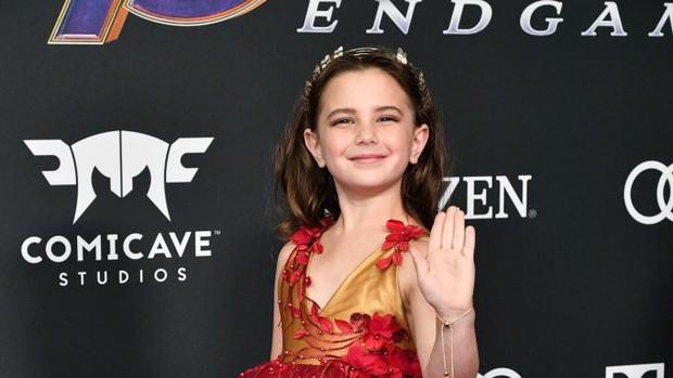 Con gái Iron Man Lexi Rabe đăng clip cầu xin cư dân mạng: Làm ơn đừng phán xét gia đình cháu, tội nghiệp cháu lắm! - Ảnh 4.