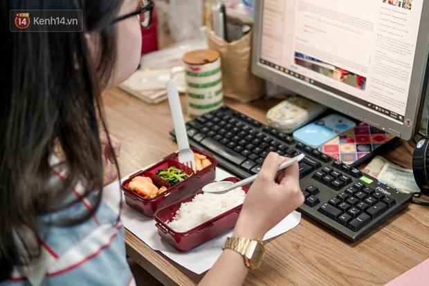 Mang cơm nhà nấu: trào lưu được dân văn phòng hưởng ứng nhiệt liệt vì tốt cho cả sức khỏe lẫn ví tiền - Ảnh 4.