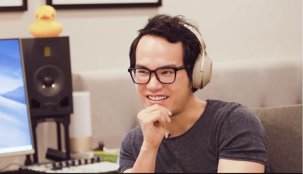 Khắc Hưng tiết lộ luôn thể loại nhạc ca khúc mới của Sơn Tùng M-TP trong clip reaction có tâm nhất hệ mặt trời - Ảnh 1.