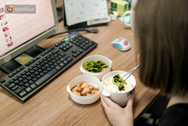 Mang cơm nhà nấu: trào lưu được dân văn phòng hưởng ứng nhiệt liệt vì tốt cho cả sức khỏe lẫn ví tiền - Ảnh 3.