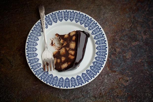 Sở thích của người hoàng gia: có một món bánh mà nữ hoàng Elizabeth không thể… sống thiếu - Ảnh 2.