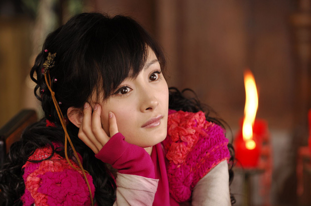 """Dương Mịch: """"Nữ hoàng rating"""" đang thất thế kiêm cô gái vàng trong làng nhận """"chổi""""? - Ảnh 5."""