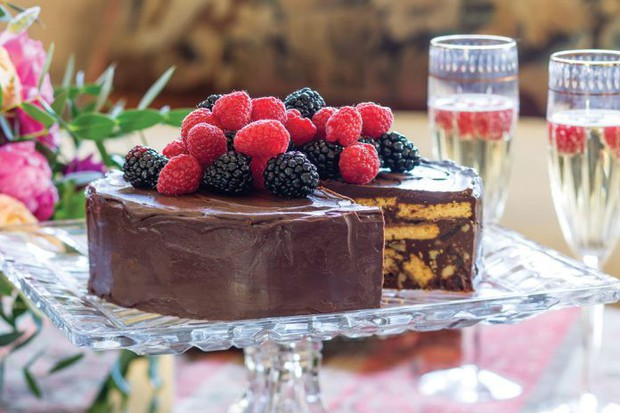 Sở thích của người hoàng gia: có một món bánh mà nữ hoàng Elizabeth không thể… sống thiếu - Ảnh 3.