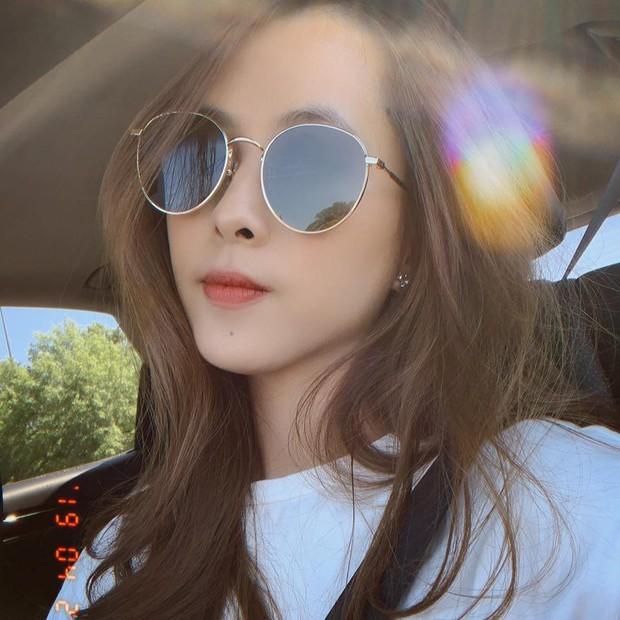 Tiết lộ gặp cầu thủ Minh Vương tại quán trà chanh lề đường, nàng WAG xinh đẹp khuyên fan tích cực đi cafe cóc để gặp định mệnh - Ảnh 2.