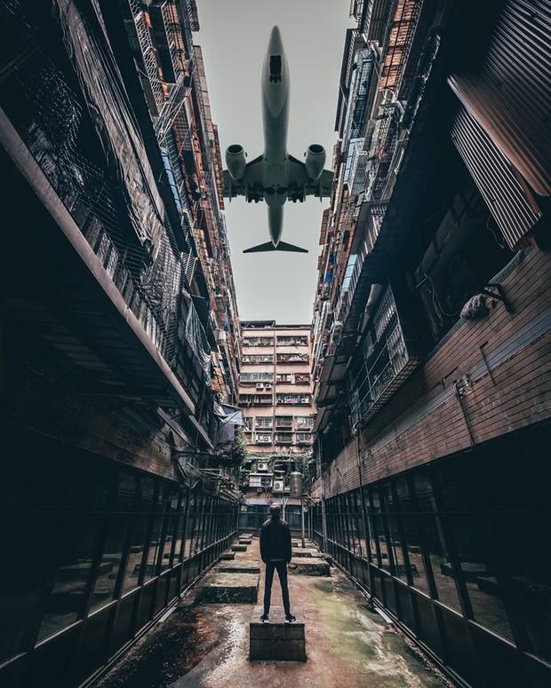 11 góc chụp Đài Loan đẹp nhất qua ống kính của nhiếp ảnh gia Thái Lan, đến cả dân bản xứ cũng không biết - Ảnh 15.