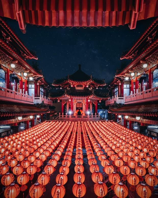 11 góc chụp Đài Loan đẹp nhất qua ống kính của nhiếp ảnh gia Thái Lan, đến cả dân bản xứ cũng không biết - Ảnh 19.