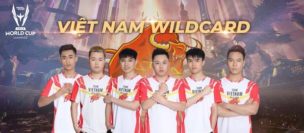 Hướng tới Tứ kết AWC 2019: chờ cái đầu đầy sạn của PS Man tỏa sáng cùng Việt Nam WildCard (Box Gaming) - Ảnh 1.