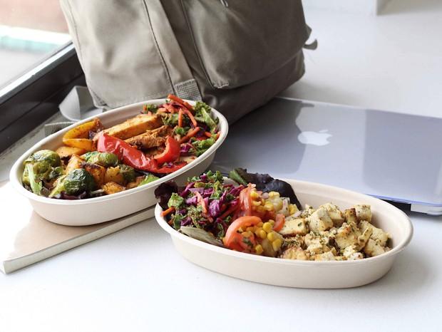 Mang cơm nhà nấu: trào lưu được dân văn phòng hưởng ứng nhiệt liệt vì tốt cho cả sức khỏe lẫn ví tiền - Ảnh 1.