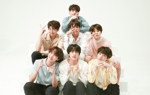 Phá vỡ kỉ lục tồn tại suốt 24 năm tại Hàn Quốc, BTS chính thức được ghi danh vào sách kỉ lục Guinness thế giới - Ảnh 1.