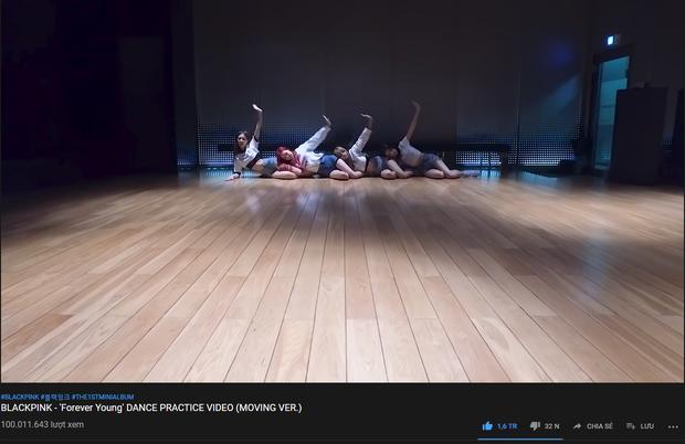 Chỉ nhờ các video vũ đạo, BLACKPINK đã có một gia tài đồ sộ với thành tích bằng MV của Red Velvet - Ảnh 1.