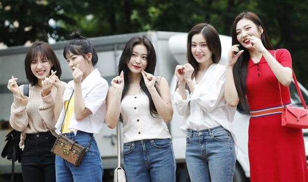 Stray Kids đuối sức trước tân binh nam khác, Red Velvet vượt f(x) và chỉ xếp sau SNSD tại SM mảng này - Ảnh 5.