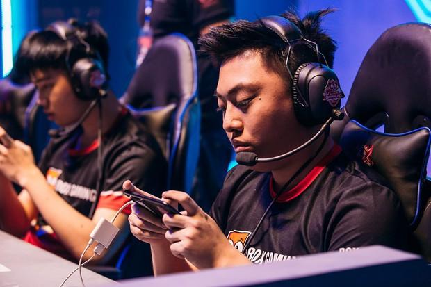 """Thủ lĩnh GameTV/ Box Gaming - PS Man: """"Những cảm xúc mà đội mình mang lại, có lẽ là chưa đội tuyển nào có thể làm được"""" - Ảnh 7."""