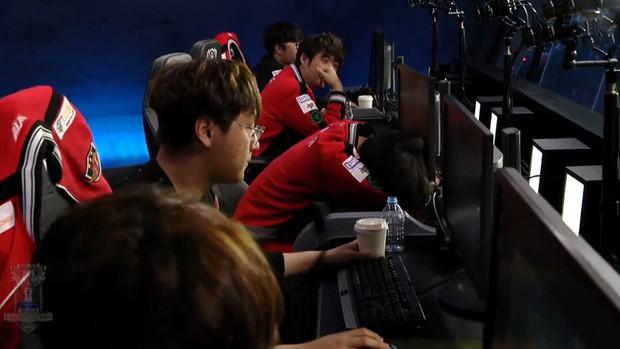 GAM Esports và SKT T1: 2 đội tuyển, 2 đế chế đang cùng một số phận - Ảnh 3.
