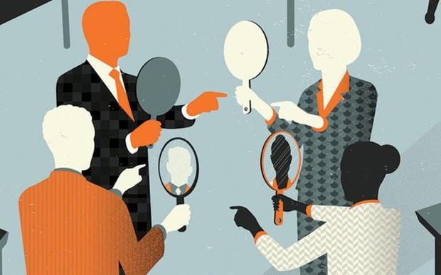 2 lý do cơ bản để người thông minh biết: Đừng bao giờ coi đồng nghiệp là BẠN - Ảnh 1.