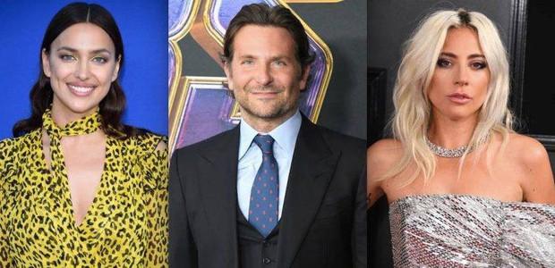 Chia tay chưa bao lâu, Bradley Cooper lại khiến cả Lady Gaga và tình cũ mang thai? - Ảnh 1.
