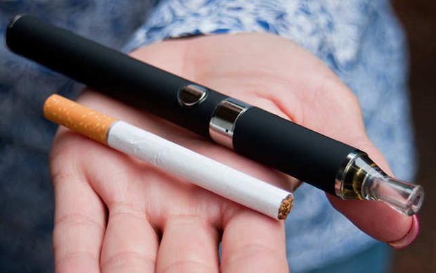 San Francisco là thành phố đầu tiên của Mỹ cấm bán thuốc lá điện tử - Ảnh 1.