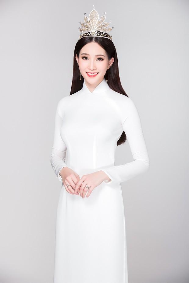 Soi đường học vấn của các Hoa hậu Việt: Đỗ Mỹ Linh hạnh phúc nhận tấm bằng vẻ vang, Kỳ Duyên tốt nghiệp hay chưa vẫn là dấu hỏi lớn - Ảnh 11.