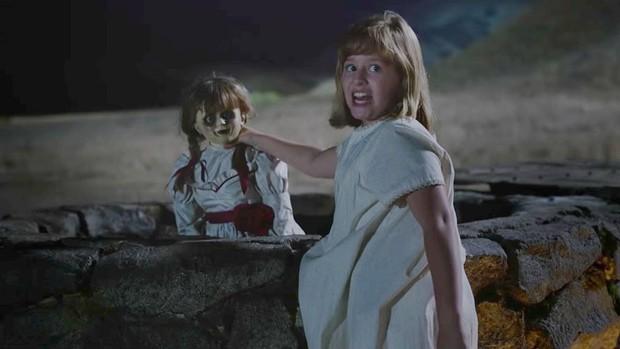 Búp bê ma Annabelle ngoài đời có thật đã phóng hỏa, giết người như trong phim? - Ảnh 3.