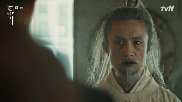 4 kiểu nhân vật phản diện nhan nhản trong phim Hàn: Số 3 khiến ai nấy lạnh sống lưng khi nhắc tới - Ảnh 2.