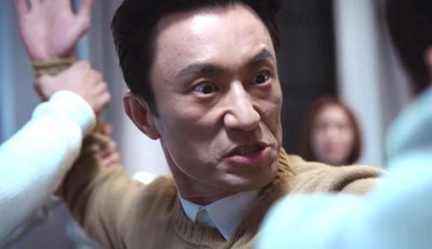 4 kiểu nhân vật phản diện nhan nhản trong phim Hàn: Số 3 khiến ai nấy lạnh sống lưng khi nhắc tới - Ảnh 4.