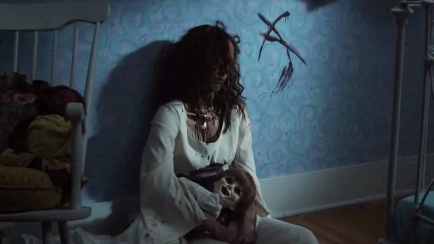 Búp bê ma Annabelle ngoài đời có thật đã phóng hỏa, giết người như trong phim? - Ảnh 5.