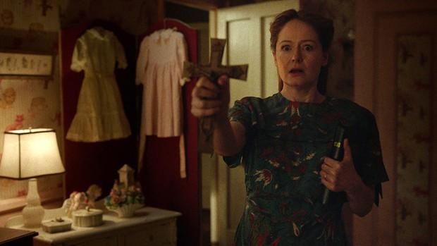 Búp bê ma Annabelle ngoài đời có thật đã phóng hỏa, giết người như trong phim? - Ảnh 7.