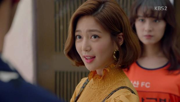 4 kiểu nhân vật phản diện nhan nhản trong phim Hàn: Số 3 khiến ai nấy lạnh sống lưng khi nhắc tới - Ảnh 9.