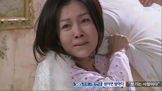 4 kiểu nhân vật phản diện nhan nhản trong phim Hàn: Số 3 khiến ai nấy lạnh sống lưng khi nhắc tới - Ảnh 16.