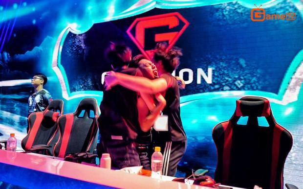 """Thủ lĩnh GameTV/ Box Gaming - PS Man: """"Những cảm xúc mà đội mình mang lại, có lẽ là chưa đội tuyển nào có thể làm được"""" - Ảnh 4."""