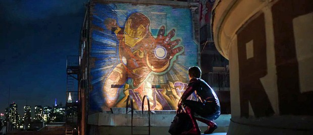 Ngoài chiếc kính, Tony Stark còn để lại gì cho Peter Parker trong Spider-Man: Far From Home? - Ảnh 9.