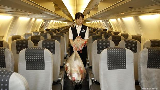 Sự thật về giờ bay đẹp nhất trong ngày được tiết lộ từ những tiếp viên hàng không, du khách nào cũng cần lưu ý! - Ảnh 4.