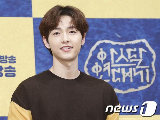 Trước khi chính thức đệ đơn li hôn, Song Hye Kyo và Song Joong Ki từng nói về li dị như thế nào? - Ảnh 4.