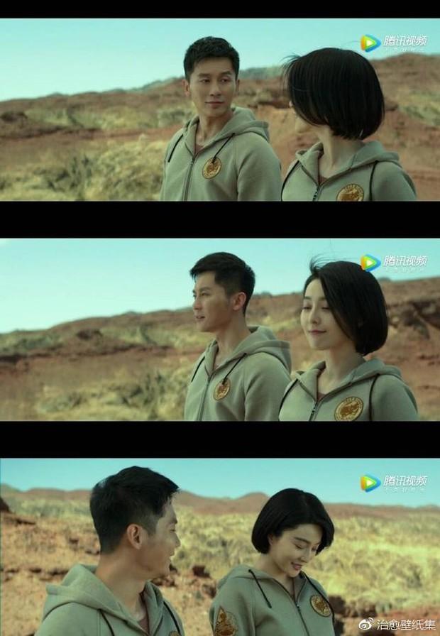 2 lần nên duyên màn ảnh của Phạm Băng Băng - Lý Thần: Toàn chuyện tình đẹp và buồn - Ảnh 8.
