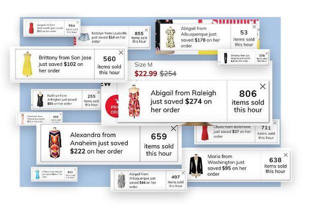 Đây là cách các website mua sắm dụ dỗ bạn chi tiền - theo nghiên cứu của Princeton - Ảnh 1.