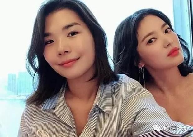 Toàn cảnh cuộc ly hôn của Song Hye Kyo và Song Joong Ki: Tin đồn ngoại tình, tiểu tam và những phản hồi hời hợt - Ảnh 5.