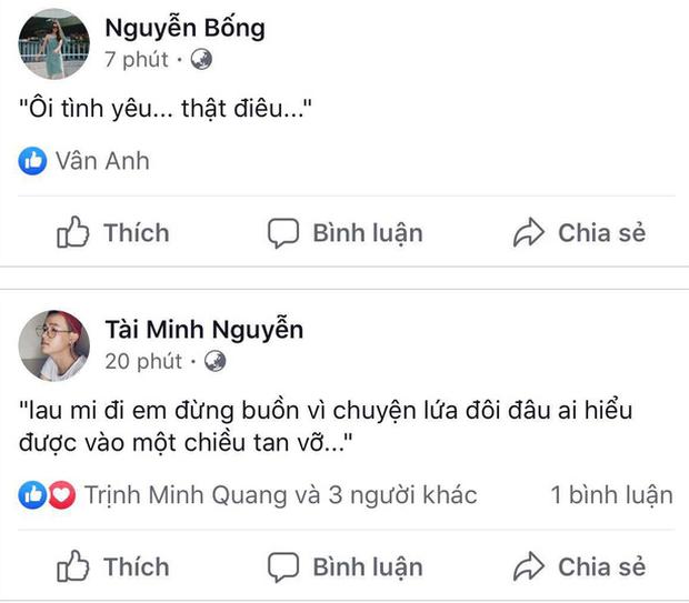 Dân mạng Việt sốc trước tin Song - Song ly hôn: Động lực để yêu và cưới của tôi tan tành rồi! - Ảnh 6.