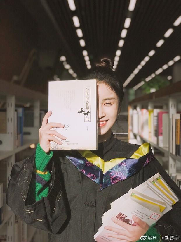 Bài thi Văn điểm tuyệt đối trong kỳ thi Đại học khó nhất thế giới tại Trung Quốc khiến dân mạng chỉ biết thốt lên quá đỉnh - Ảnh 7.
