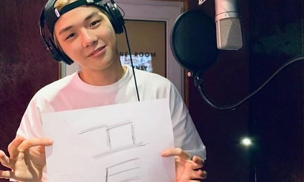 Ơn trời, Kang Daniel cuối cùng cũng xác nhận ngày debut solo sau tranh chấp với công ty quản lý rồi! - Ảnh 2.