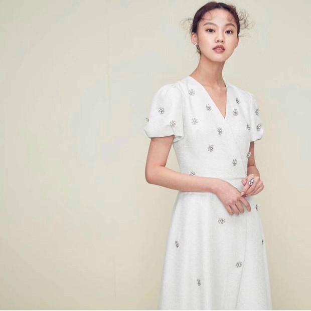 2 năm trước, Song Hye Kyo từng gây thổn thức vì hình ảnh hạnh phúc trong mẫu váy cưới đẹp như mơ - Ảnh 8.