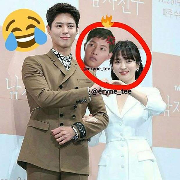 Park Bo Gum bị đồn phim giả tình thật với Song Hye Kyo, loạt khoảnh khắc ngọt lịm Encounter lại bị đào lên! - Ảnh 27.