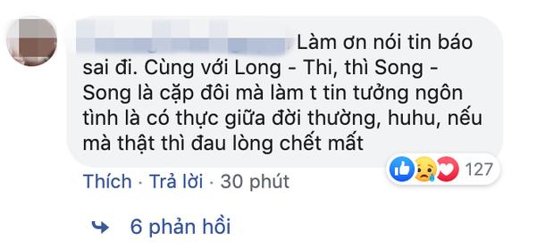 Phản ứng của netizen Hàn, Việt về tin Song Song ly hôn: Dân Hàn đồng loạt đổ lỗi cho Song Hye Kyo - Ảnh 4.